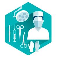 ícone clínicas