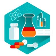ícone farmácias