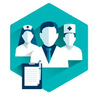 ícone medicos
