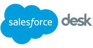 logo salesforce desk