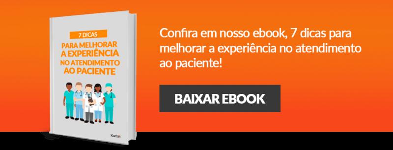 ebook gratuito 7 dicas para melhorar a experiencia no atendimento ao paciente