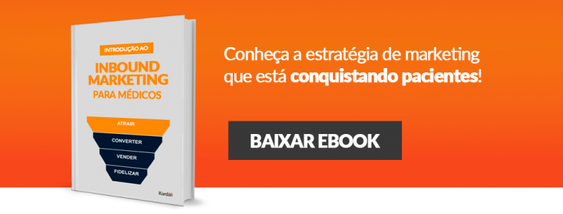 Ebook Inbound Marketing para Médicos
