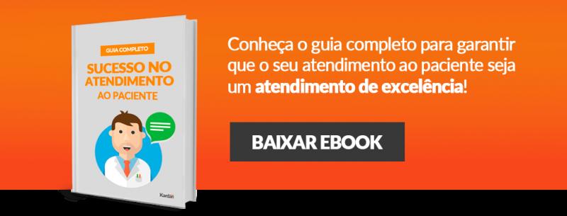 ebook guia completo do atendimento médico de excelência