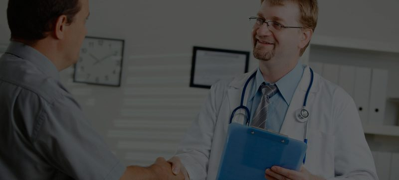 atendimento ao paciente