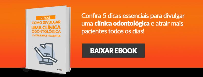 ebook como divulgar uma clínica odontológica