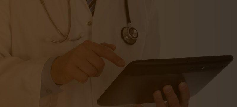 Redes sociais exclusivas para médicos