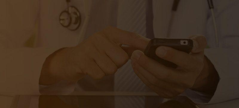 Redes sociais para médico- perfil pessoal ou profissional