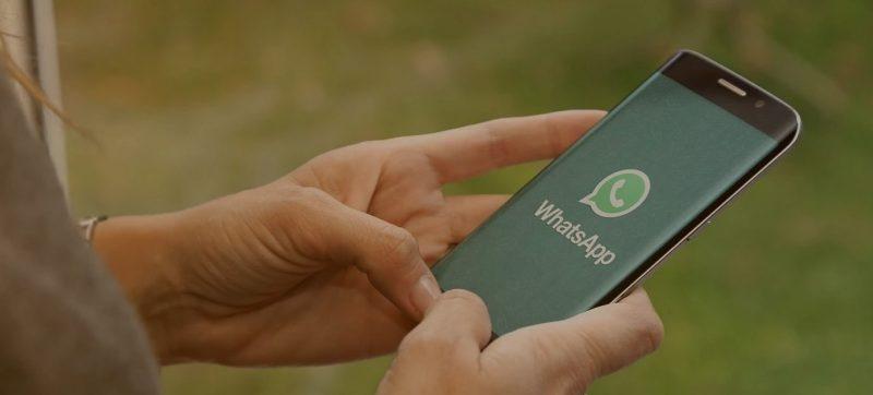 A LGPD e o uso do WhatsApp