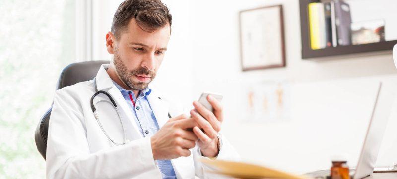 dicas para atrair pacientes