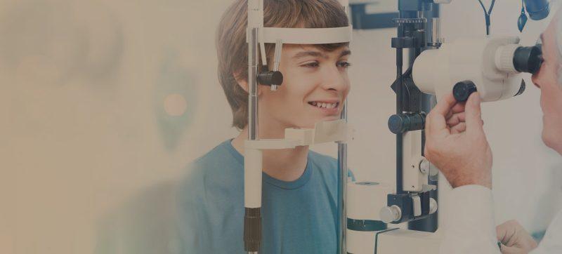 LGPD para clínicas oftalmológicas