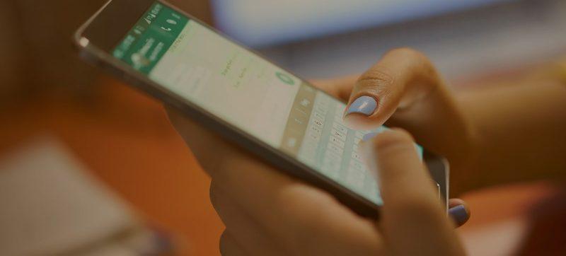 catálogo de produtos no WhatsApp Business