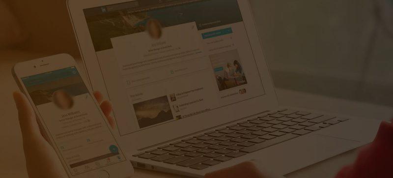 LGPD e o uso do LinkedIn