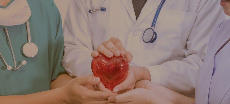 LGPD para clínicas de Cardiologia