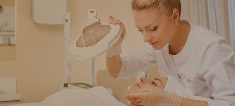 LGPD para clínicas de estética