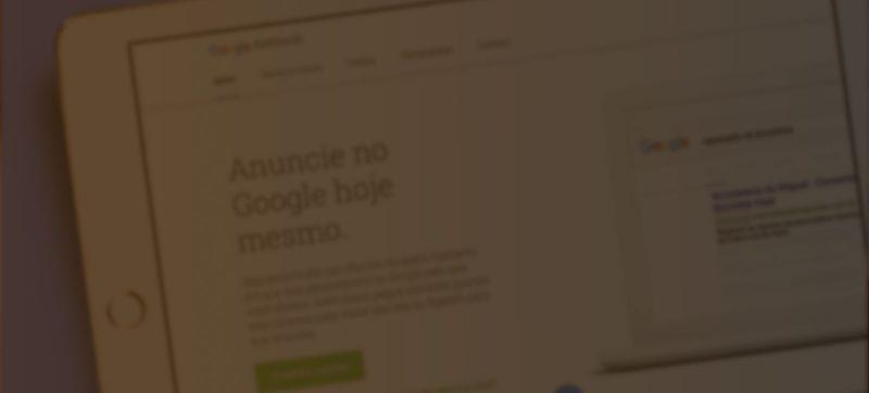Anunciar no google vale a pena