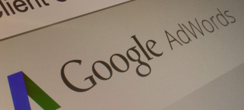 anúncios do Google são tão eficientes