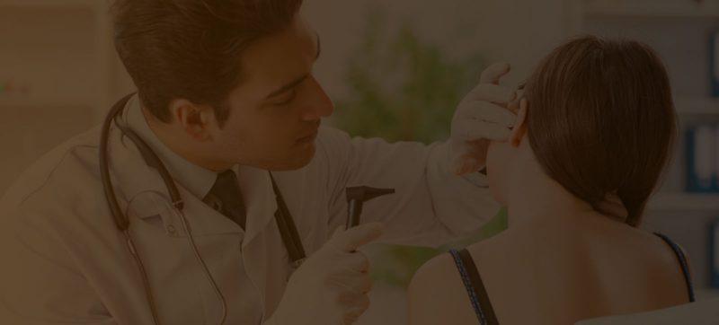 LGPD para clínicas de Otorrino