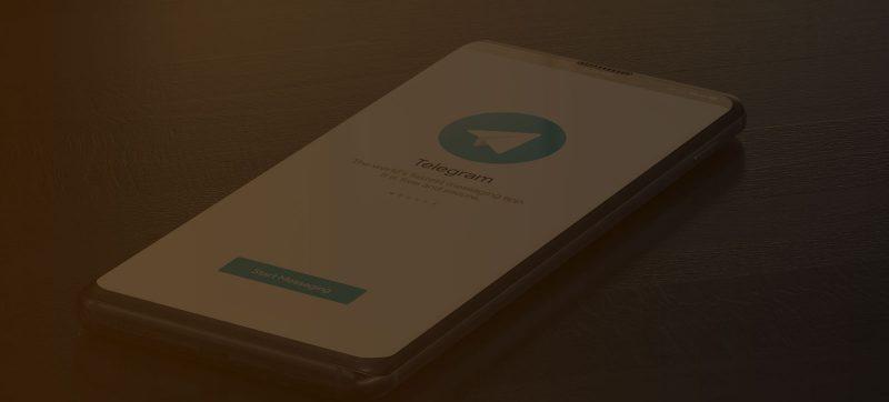 A LGPD e o uso do Telegram