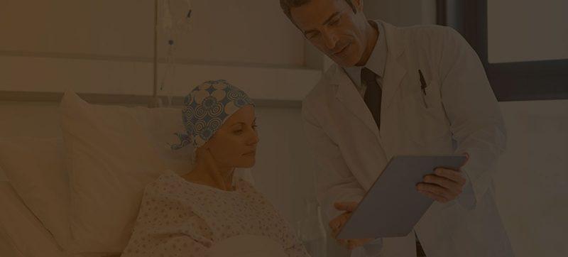 LGPD para clínicas de Oncologia