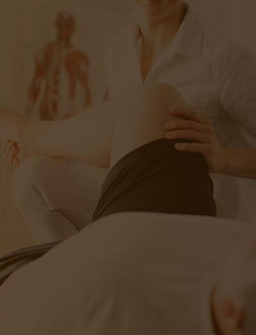 clínica de fisioterapia ter um site