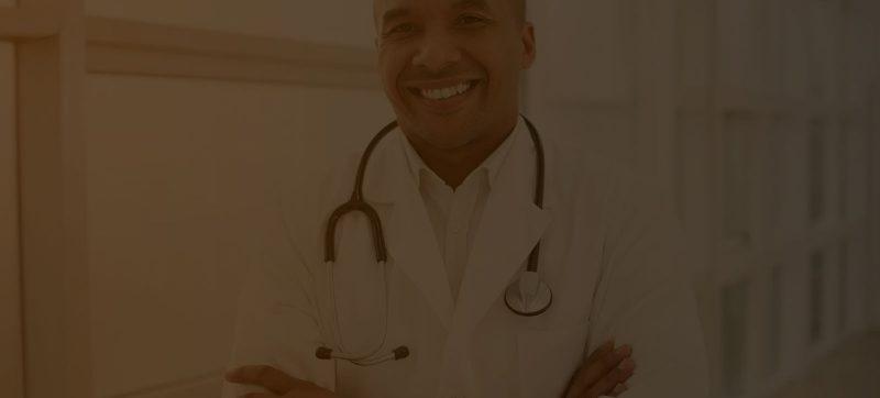 autoridade em sua especialidade médica