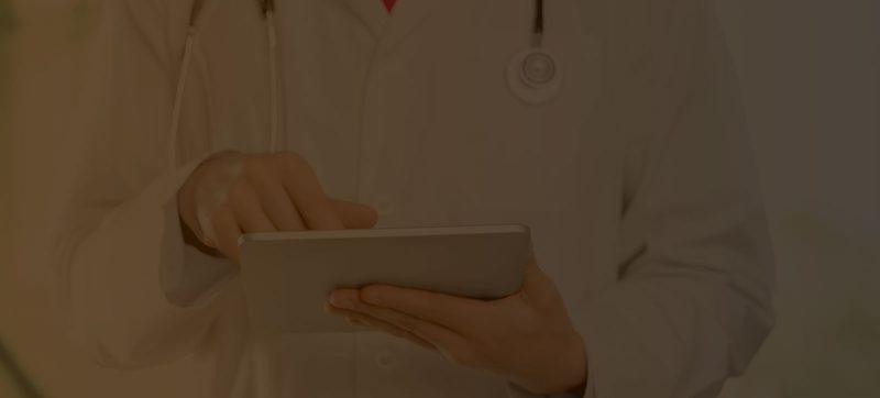 adequação LGPD na área da saúde
