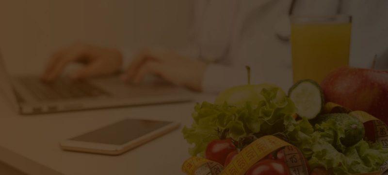 nutricionista deve priorizar o marketing médico