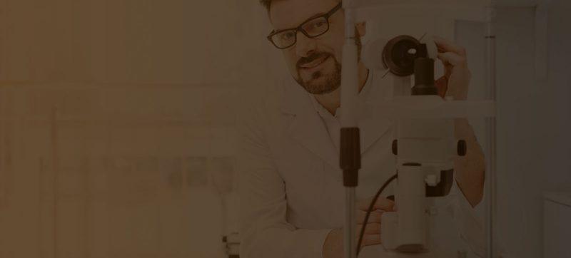 como fazer marketing oftalmológico
