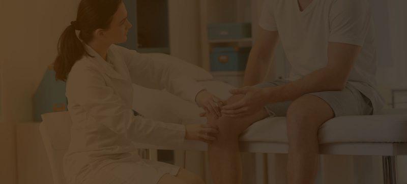 ortopedista precisa de um site