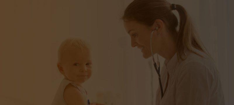 pediatra divulgar seus serviços na internet