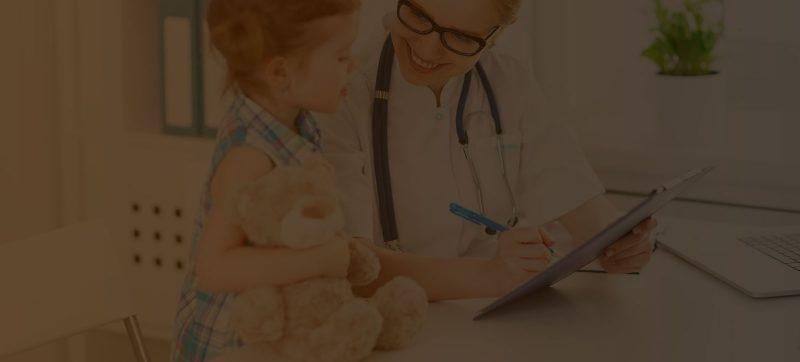 clínica pediátrica pode ter novos pacientes